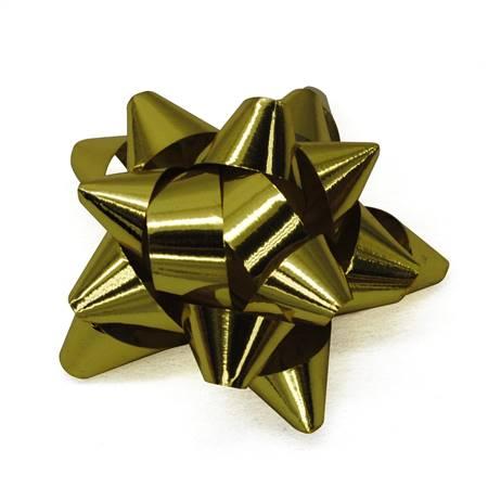 金属星星花