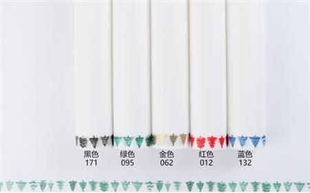 韩素纸-圣诞树